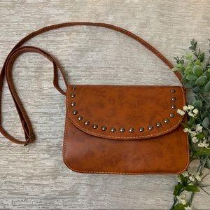 Handbags - Vintage style crossbody/Shoulder bag